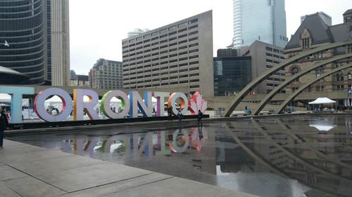 Toronto, la ciudad que desaparece en el cine