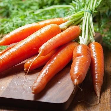 19 Beneficios de la zanahoria para tu salud