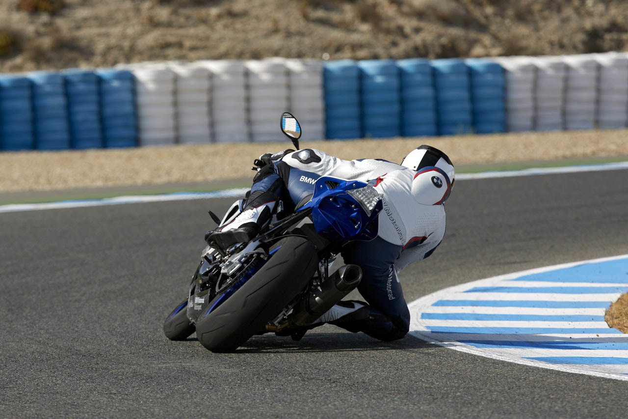 Foto de BMW HP4, nueva mega-galería y vídeo en acción en Jerez (110/155)