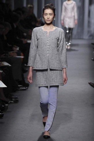 Chanel Alta Costura Primavera-Verano 2011 repeat