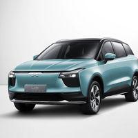 El SUV eléctrico chino Aiways U5 se acerca a Europa: lo veremos en el Salón de Ginebra en marzo