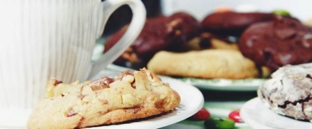 afris cookies galletas