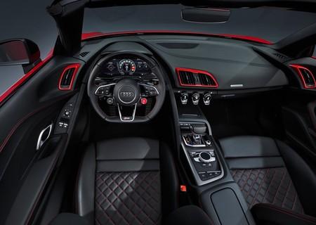 Audi R8 V10 Rwd Spyder 2020 1600 1b