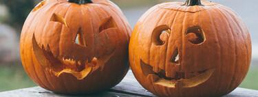Cómo hacer una calabaza de Halloween (y en qué recetas utilizar el relleno)