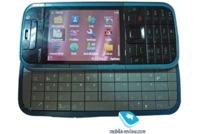 Nokia 5730 XpressMusic, con teclado QWERTY