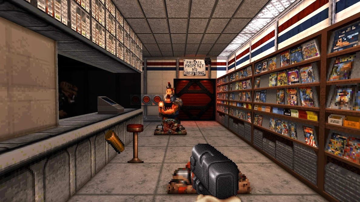 Foto de Duke Nukem 3D: 20th Anniversary Edition World Tour (13/14)