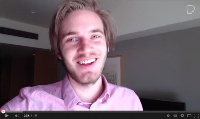 El futuro del videoblogging era esto