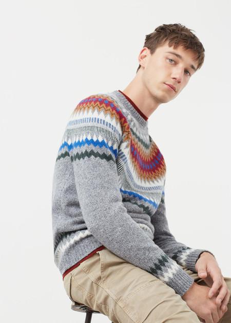 Los mejores jerséis invernales para que el frío no te pille desprevenido