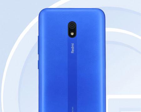Las especificaciones del Redmi 8A de Xiaomi se filtran en TENAA
