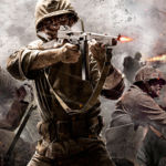 Call of Duty: World at War se une a los retrocompatibles de Xbox One