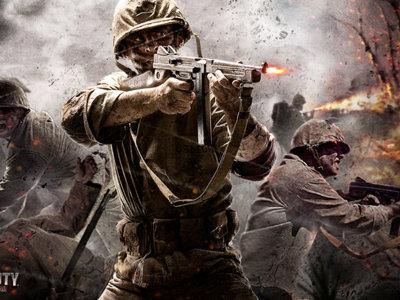 Call of Duty: World at War se une a los retrocompatibles de Xbox One