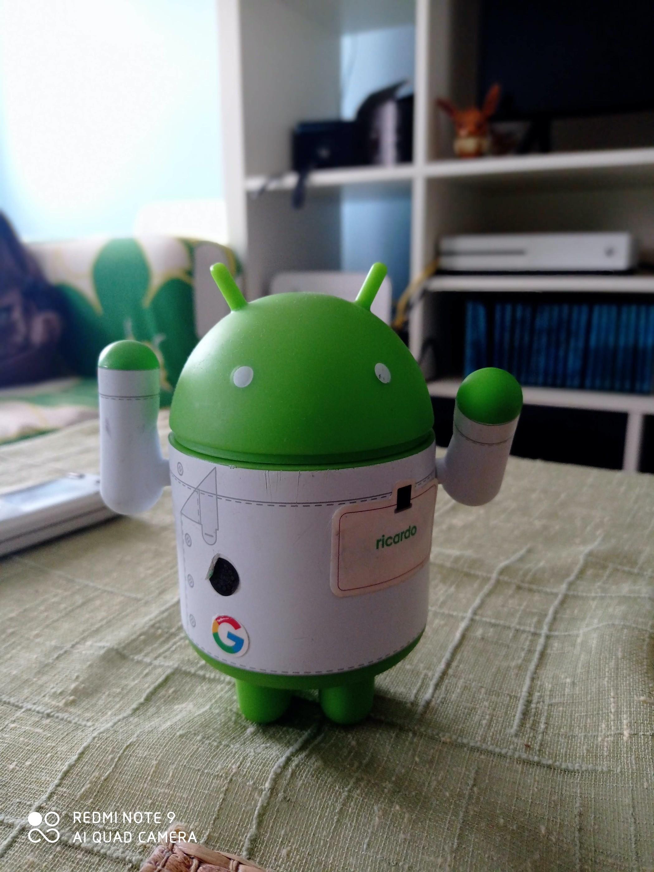 Foto de Fotos tomadas con el Xiaomi Redmi Note 9 (22/36)