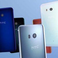 HTC U11 llega a México, este es su precio y disponibilidad