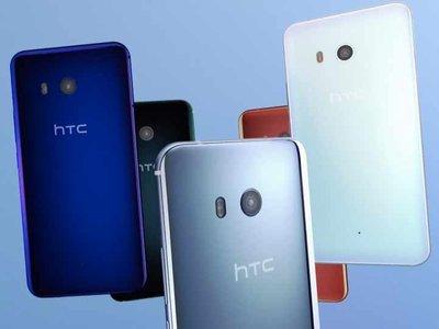 Comienza la preventa del HTC U11 en México, este es su precio