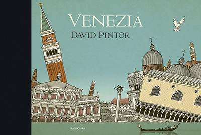 Venezia david pintor