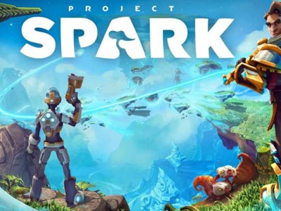 Project Spark cierra sus servidores de manera definitiva