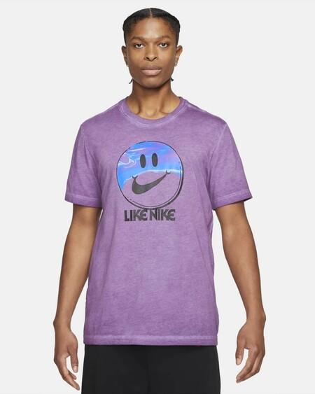Camiseta Like Nike