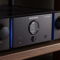 Marantz sigue apostando por el Audio-CD: estrena una versión especial de su amplificador PM-12 y reproductor SACD SA-12