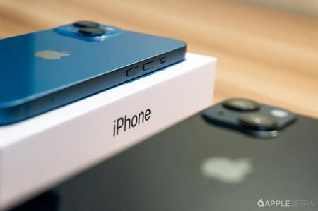 Analisis Iphone 13 Y Iphone 13 Mini Applesfera 36