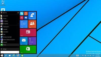 El 21 de enero Microsoft anunciará la fecha de la próxima build de Windows 10