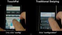 TouchPal Input combina Swipe y texto predictivo para escribir aún más rápido