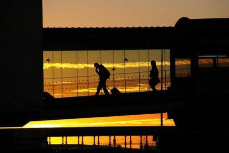 Aeropuertos: ¿cuándo parar el despilfarro?