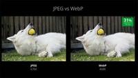 Mozilla apuesta por JPEG como formato de imagen para la Web, en contra de la opinión de Google y su WebP