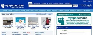 Venden Myspace a precio de saldo: ¿qué salió mal?