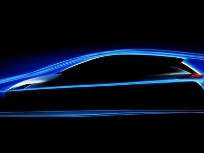 Qué podemos esperar del Nissan LEAF 2018, el sucesor del coche eléctrico más vendido del mundo