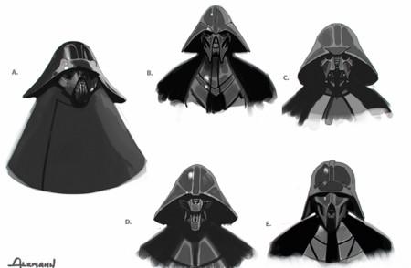 Star Wars E Vii Bocetos 32