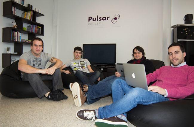 Pulsar Concept