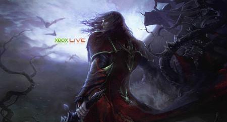 Castlevania, en el cuarto día de ofertas de fin de año en Xbox LIVE
