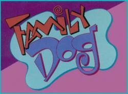 Family Dog, uno de los trabajos de Brad Brid