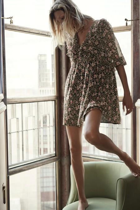 Vestidos Estampados Verano 2020 Zara 03