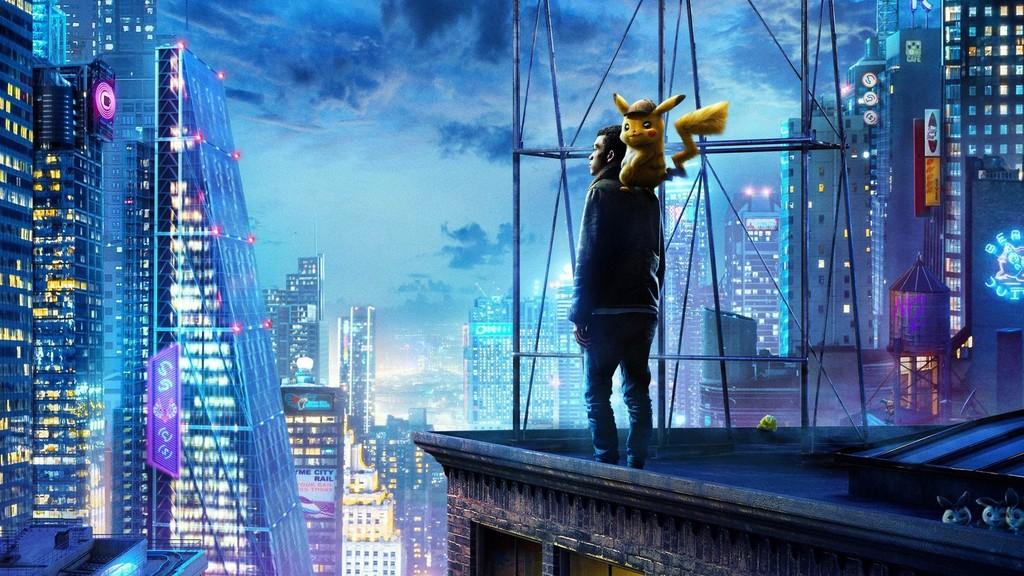 Detective Pikachu desbanca a Warcraft como la película basada en un videojuego más taquillera de la historia
