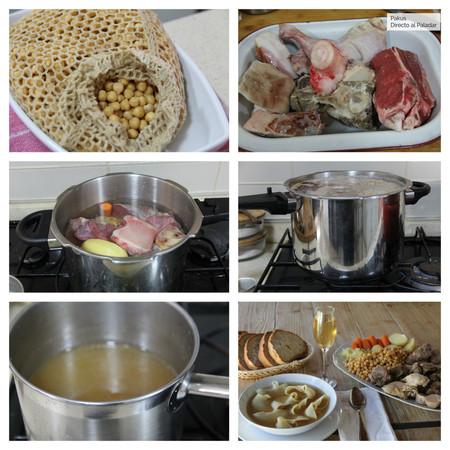 Escudella I Carn Dolla Catalana Pakus Dap