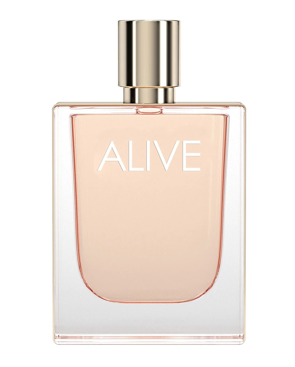 Eau de Parfum Alive 80 ml Hugo Boss