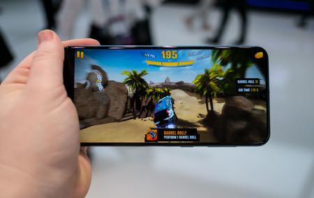 Samsung Galaxy A50 Juego
