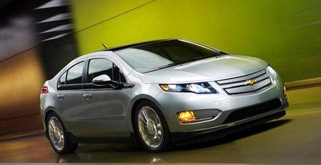 GM pide calma respecto al Chevrolet Volt