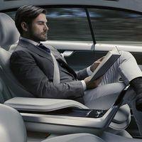 A la gente le interesa mejorar el entretenimiento en sus autos, pero no que se conduzcan solos