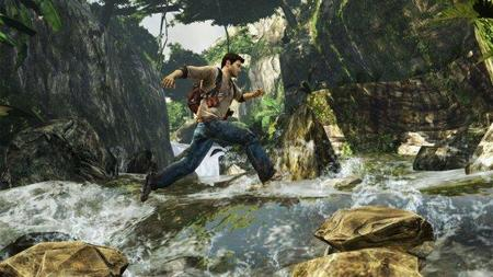 E3 2011: 'Uncharted: Golden Abyss', esto es lo que PS Vita hace con 'Uncharted'. Vídeo in-game