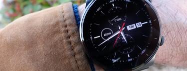 No durará mucho: el elegante smartwatch Huawei Watch GT2 Pro a solo 159 euros en Amazon y MediaMarkt, casi a mitad de precio