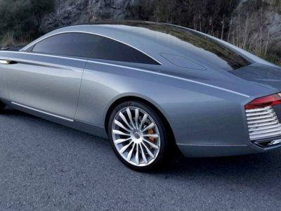 Concept 442, el desconocido DB9 ruso de un tal Cardi que quiere parecerse a un Lagonda