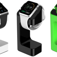 "El programa ""Made for Apple Watch"" está por llegar a los docks con carga integrada"