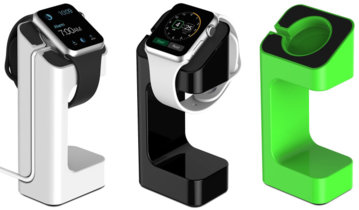 """El programa """"Made for Apple Watch"""" está por llegar a los docks con carga integrada"""