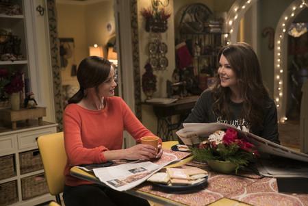 'Las 4 estaciones de las chicas Gilmore', siempre está bien volver a Stars Hollow