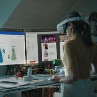 """Facebook, Microsoft y Apple pintan un futuro en el que teletrabajaremos y nos """"teletransportaremos"""" con gafas de realidad aumentada"""