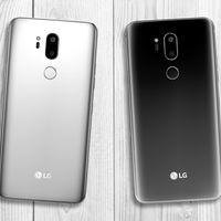 El LG V35 ThinQ llegará junto al LG G7 y el LG V40 ThinQ para después del verano, según Evan Blass