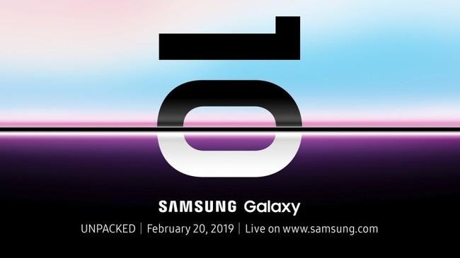 Los Samsung Galaxy S10 ya tienen posible fecha de disponibilidad y precios, según ETNews