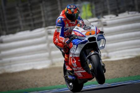 Jack Miller Test Jerez Motogp 2018